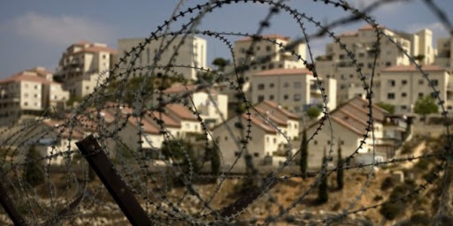 Israel to close Tenders for Apartheid Roads And Settlements tearing down the West Bank