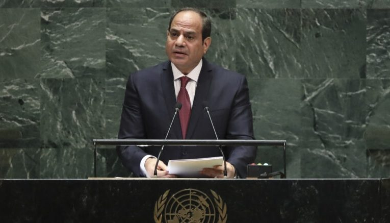 U.S. joins West in criticism of Egypt on human rights abuses