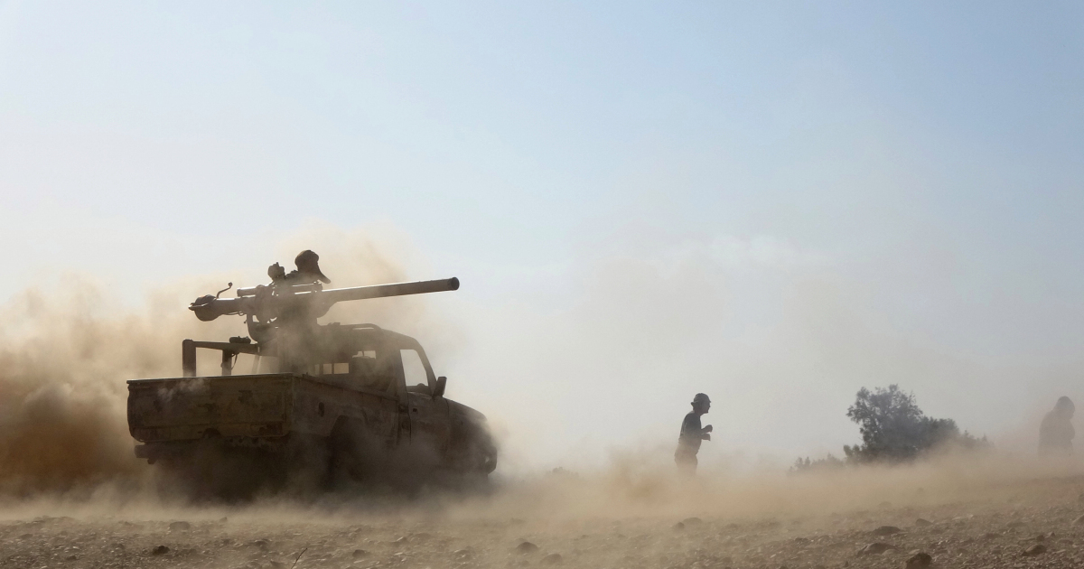 UN Security Council urges Houthis to end escalation in Marib