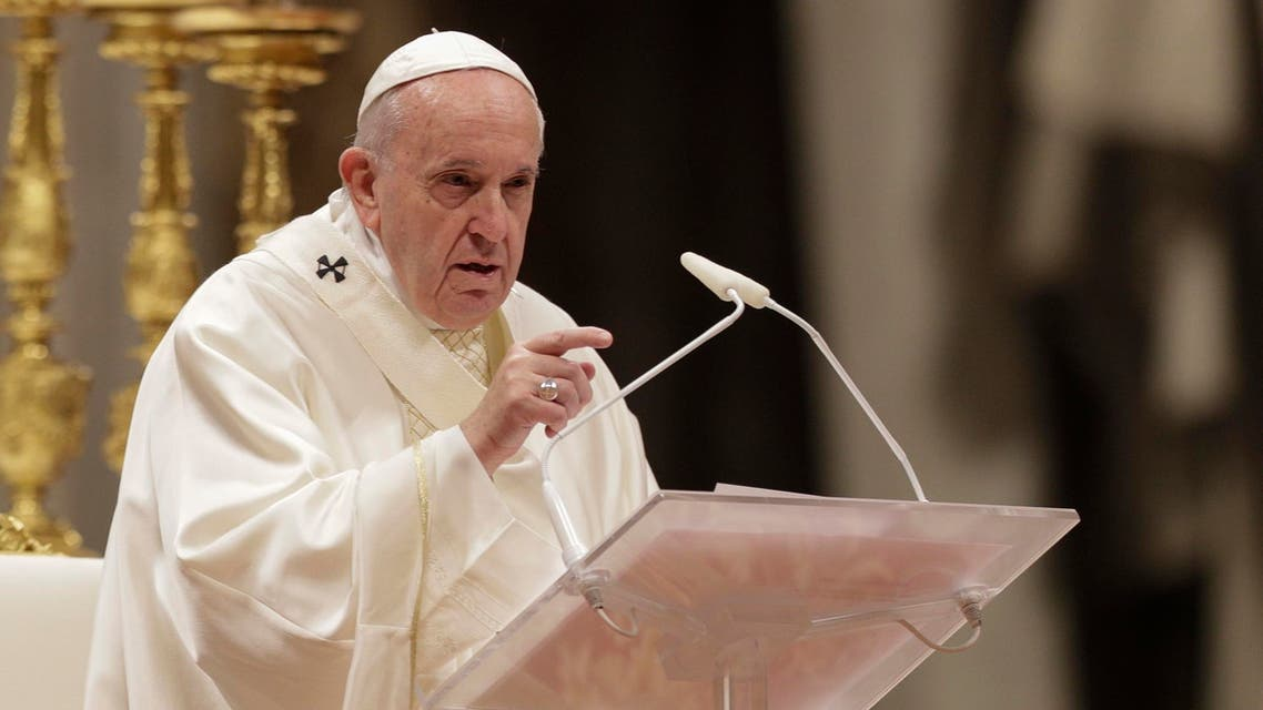 Pope Francis renews appeal for Syria on 10th anniversary of conflict