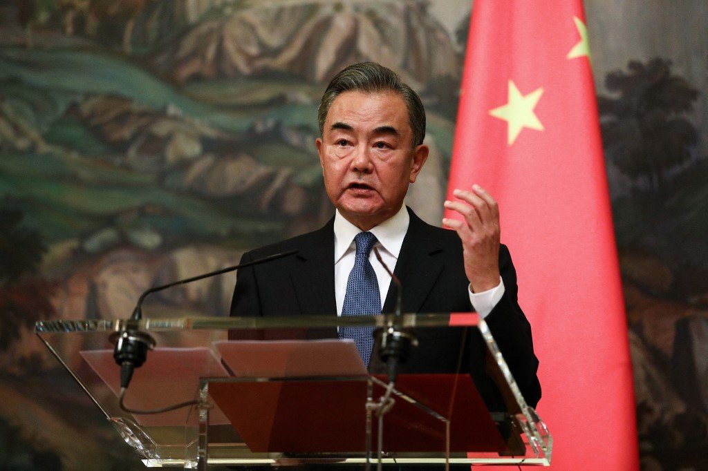 China plans to invite Palestinians and Israelis for talks