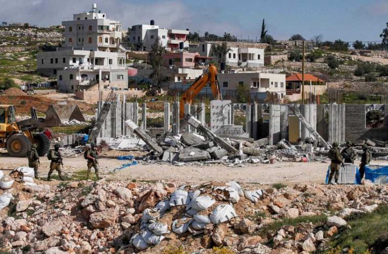 Displacement and Ethnic Cleansing in Jerusalem And Surroundings Amount to War Crimes