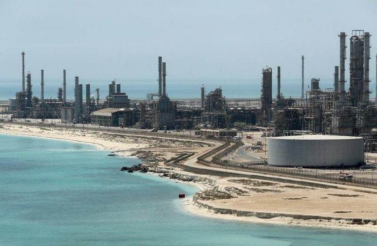 Saudi Arabia announces targeting Ras Tanura port and Aramco facilities