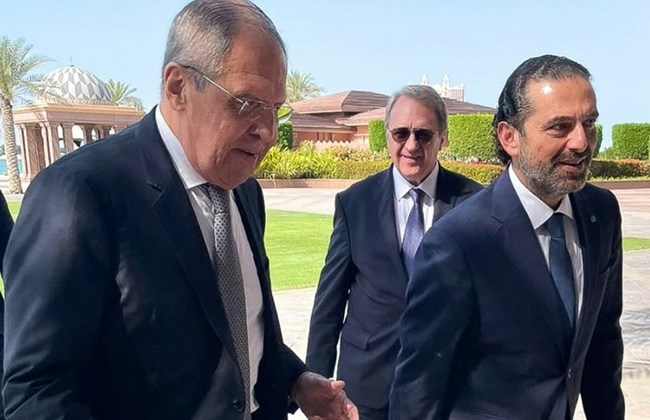 Russia underlines need to form Cabinet of technocrats to rescue Lebanon