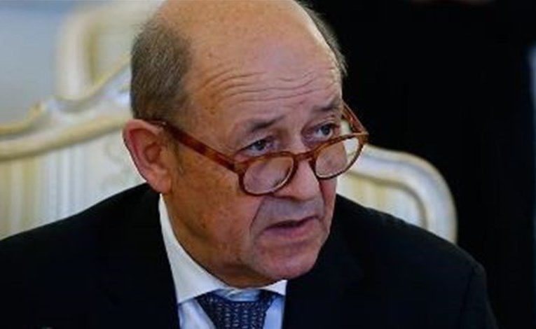 France: Lebanon's politicians show no sign of saving their country