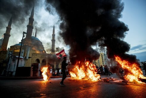 Lebanon Crisis Escalates after Failure to Agree Government