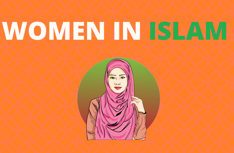 Does Islam marginalize women?