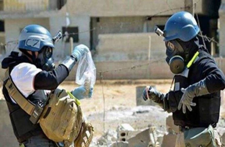 Russia blocks Syria chemical weapons use accountability