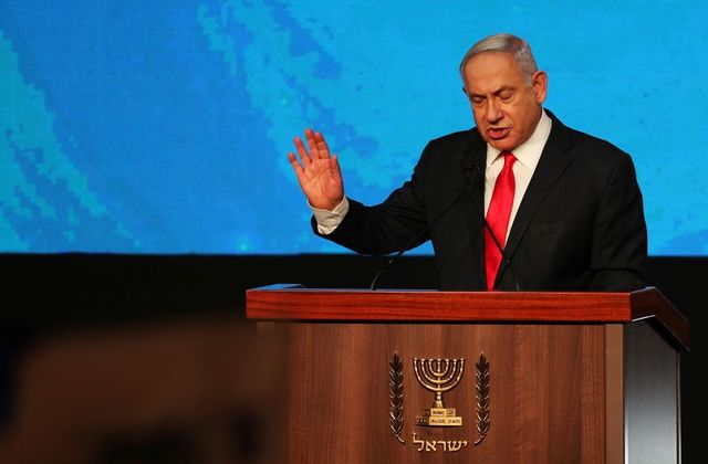 Netanyahu: Israel will not cooperate with war crimes investigations