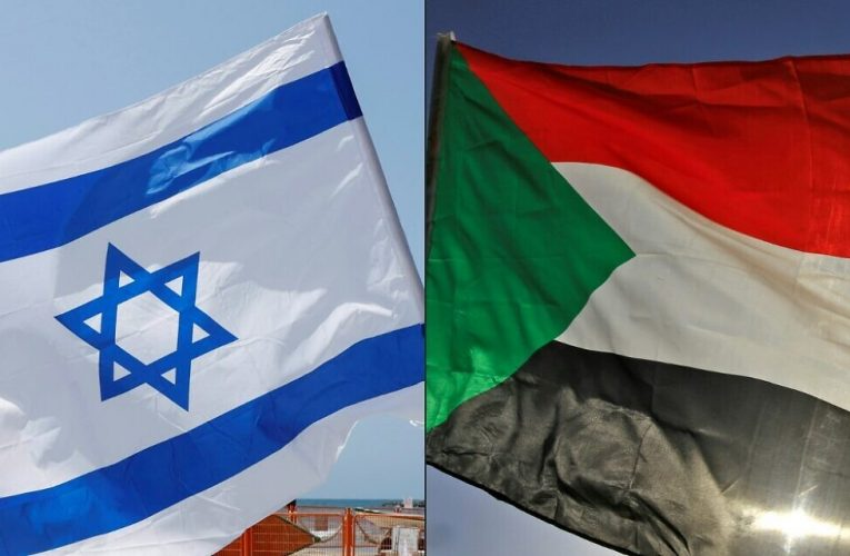 Sudan due to send first delegation to Israel next week, sources say