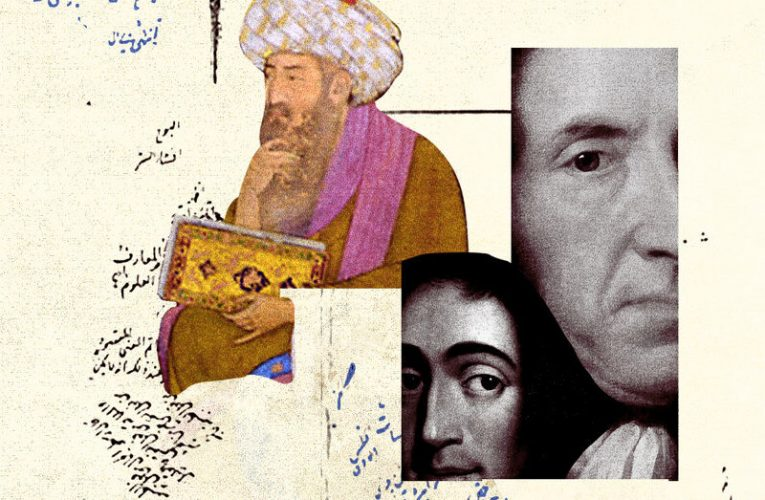 The Muslims Who Inspired Spinoza, Locke and Defoe