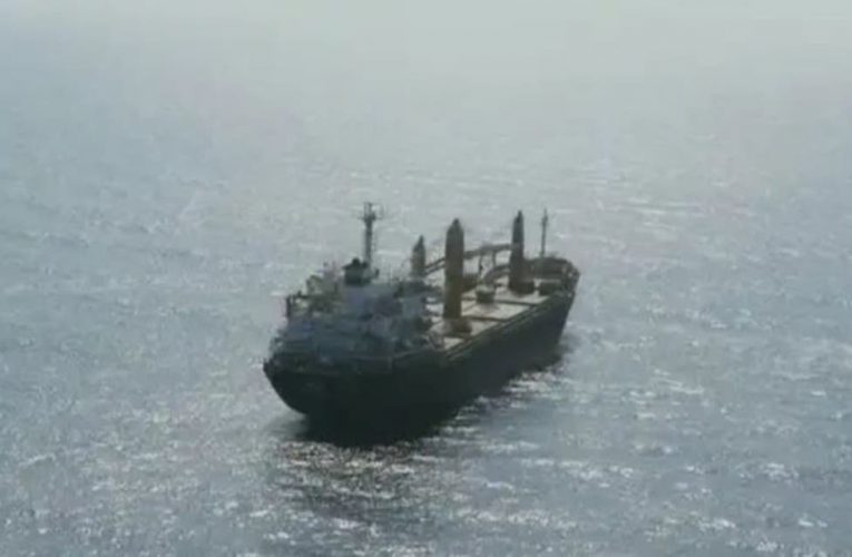 Israel Hit Iranian Command Ship in Red Sea, U.S. Official Confirms