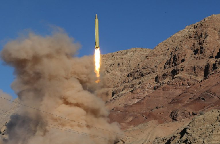 Want to Talk About Iran's Ballistic Missiles? First Save the Nuclear Deal