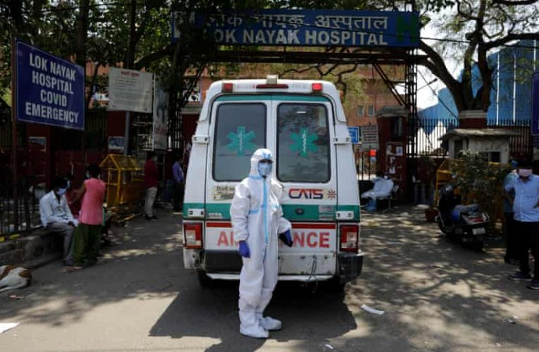 India's health system on the brink