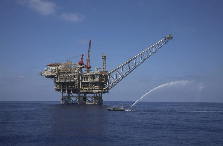 Israeli company sells shares in natural gas field to Emirati group