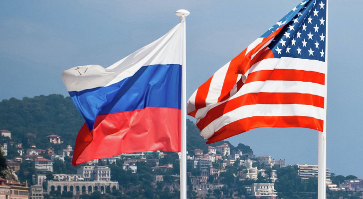 U.S. imposes wide array of sanctions on Russia