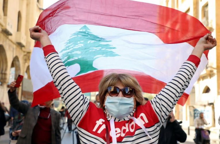 France and EU ponder sanctions for Lebanese politicians