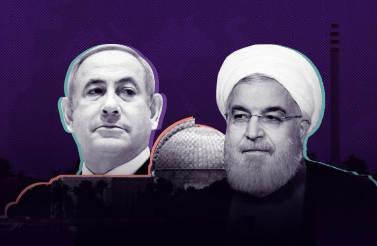 Iran-Israel tensions: Return to nuclear deal, or see region go up in flames