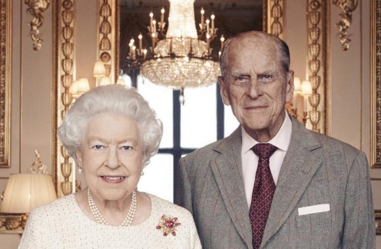 Buckingham Palace: Britain's Prince Philip died at age of 99