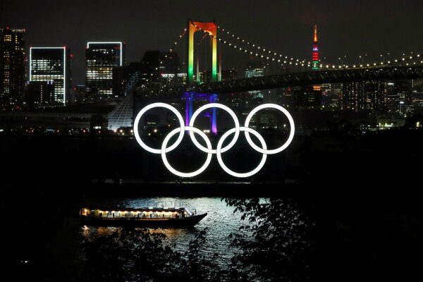 Doubts about Tokyo's pandemic Olympics