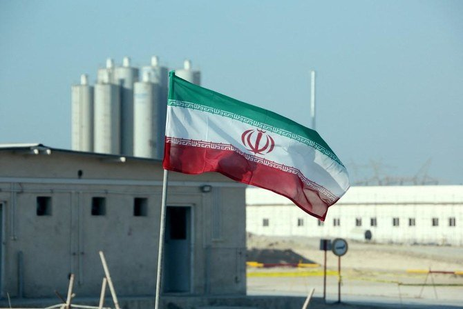 Iran says inspectors may no longer get nuclear sites images
