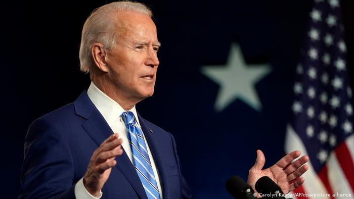 Biden backs waiving vaccine patents