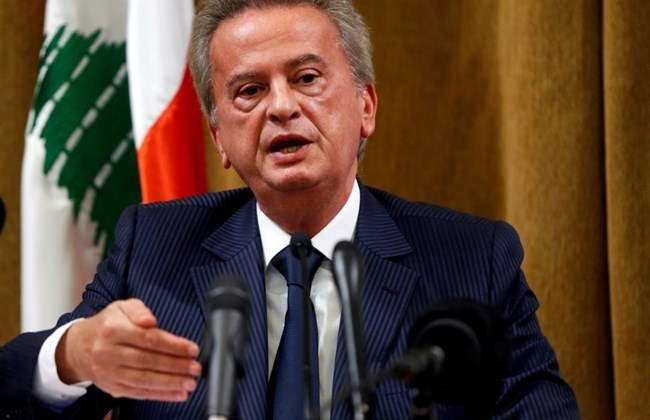 Lebanon central bank chief faces corruption allegations in France