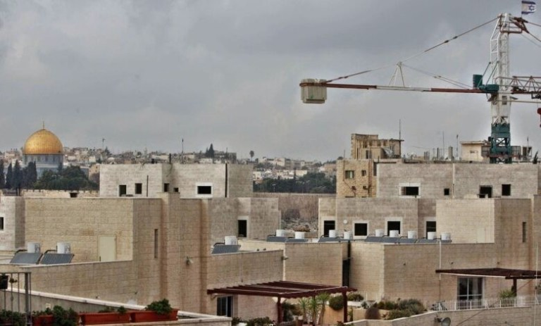 Unprecedented Israeli Ethnic Cleansing and Eviction Policy in Occupied Jerusalem