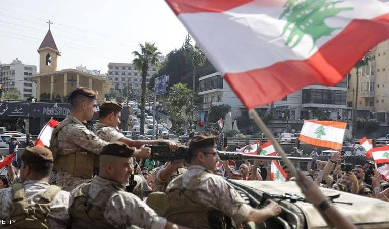 France to convene conference in support of Lebanese army