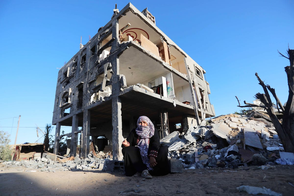 Gaza factions warn Israel delaying relief would reignite violence