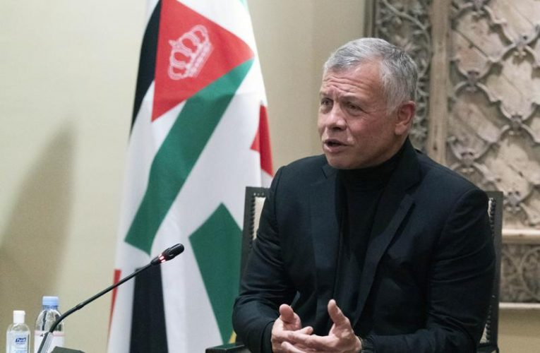 Jordan refers two former senior officials to security court over alleged  plot