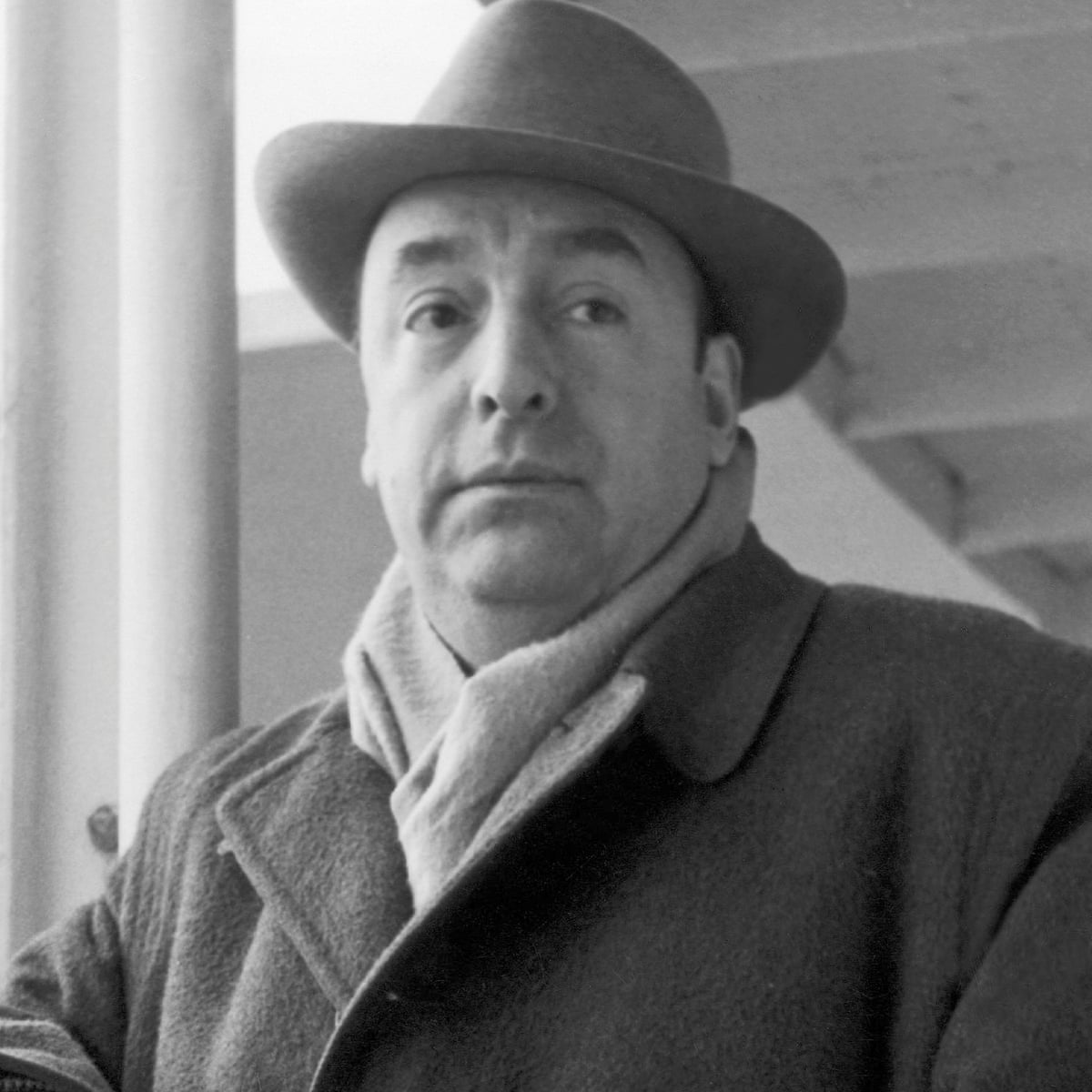 The Song of the Land of China By Pablo Neruda