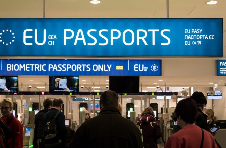 Seven countries are now using the EU's COVID travel pass