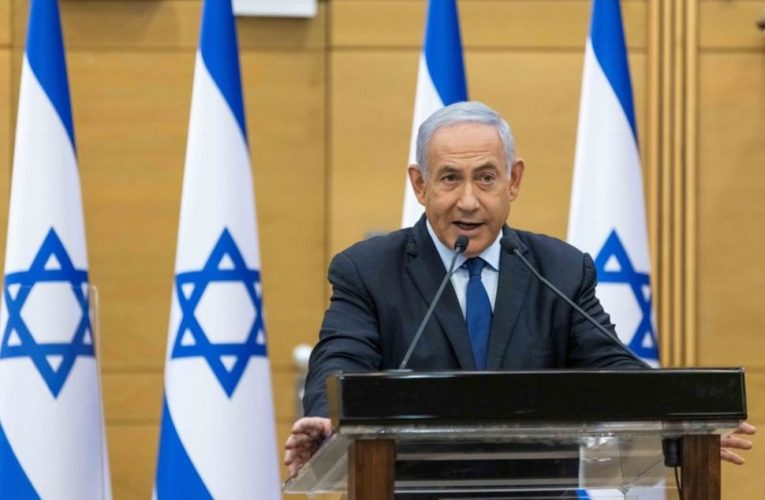 Possible Violence as Netanyahu Faces Unseating, Israel Domestic Security warns