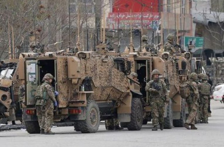 Exclusive: NATO approaches Qatar to seek training base for Afghan forces after withdrawal