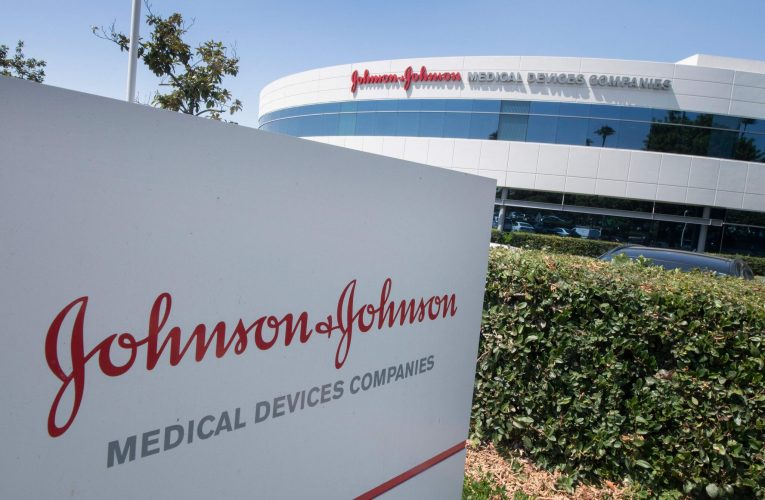 High Hopes for Johnson & Johnson's Covid Vaccine Have Fizzled in the U.S.