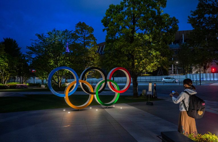 During a pandemic Covid-19 , will the Olympics happen?