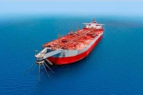 Environmentalists warn Houthi-held tanker could 'explode any moment'