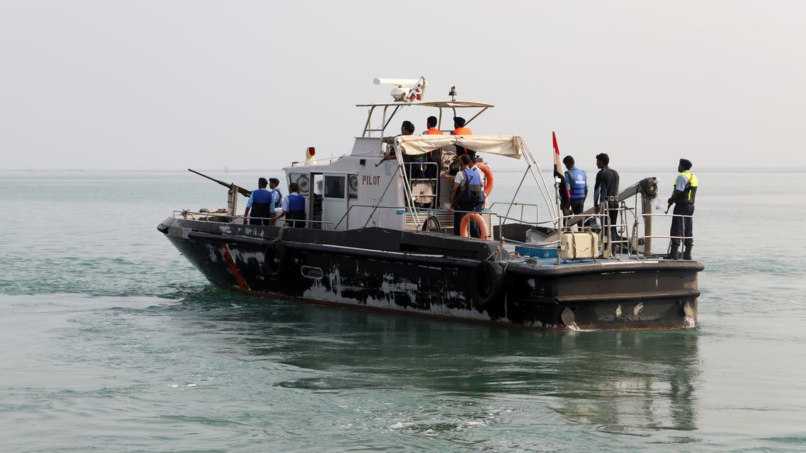 Arab Coalition foils Houthi attack, destroys booby-trapped boats in the Red Sea