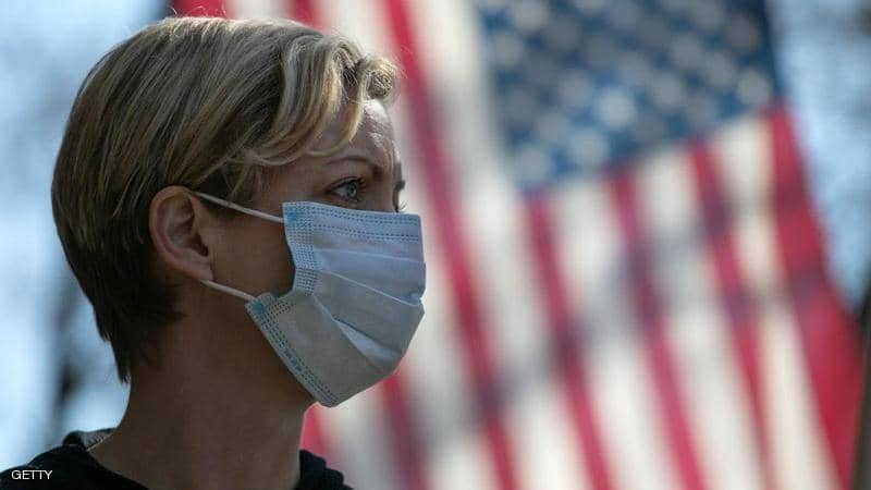A return to masks in the U.S.