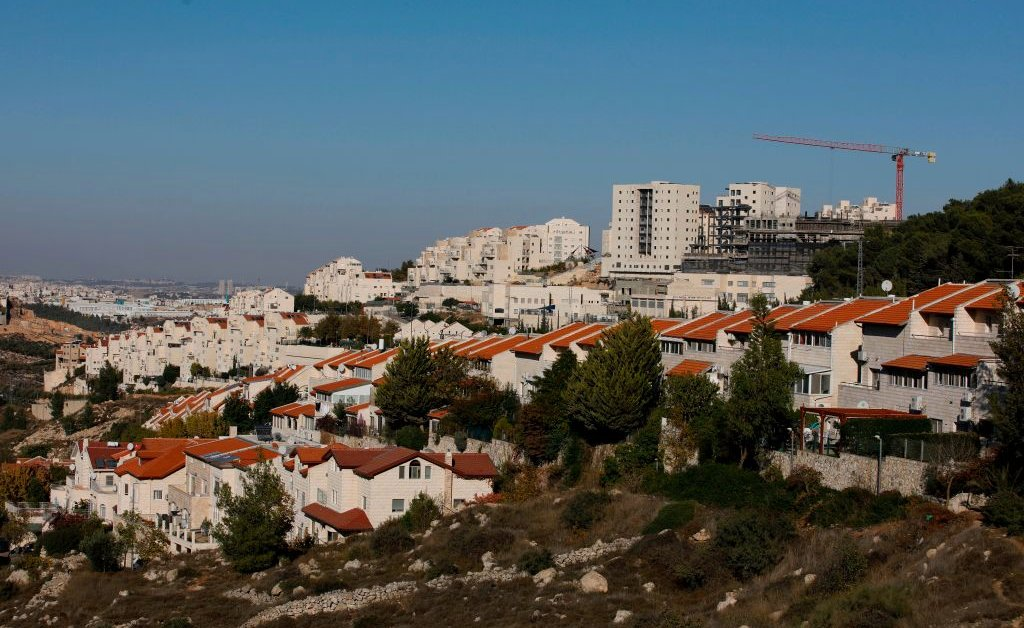 Settlers to decide  Israeli  Government Policy in the OPT