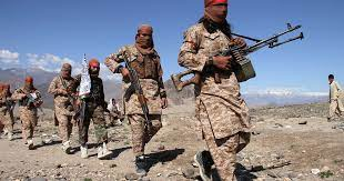 A Taliban takeover of Afghanistan?