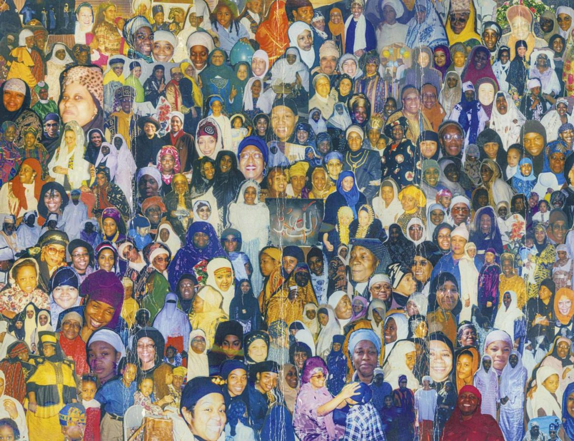 From Harlem to Brixton: The extraordinary lives of Black Muslim women