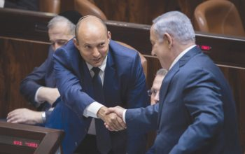 Bennett follows Netanyahu's footsteps on Annexation and Expansion Projects