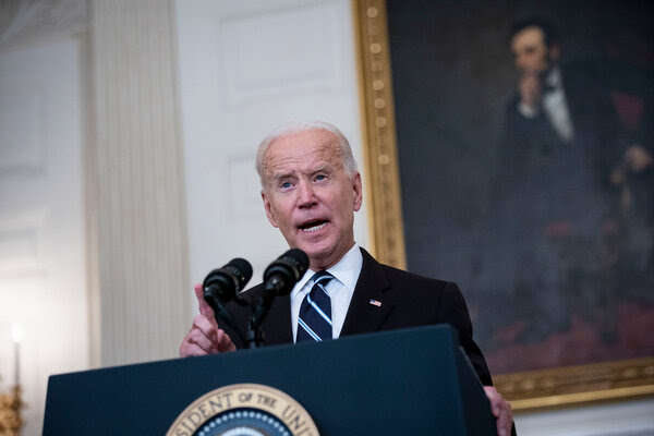 Biden to require stronger vaccine rules