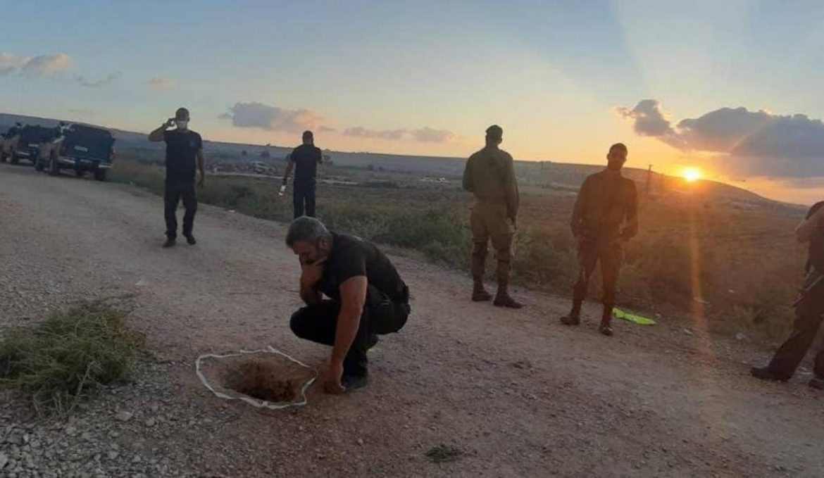 Israel: Six Palestinians escape from high-security prison through tunnel
