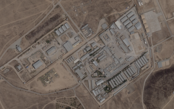 how the CIA left its last base in Afghanistan